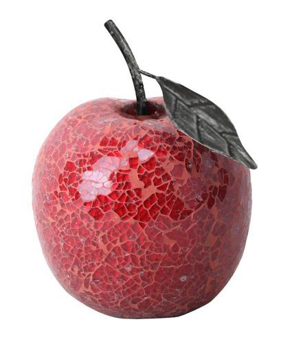 Le fruit décoratif ou quand cerise, pomme et ananas font bon ménage on